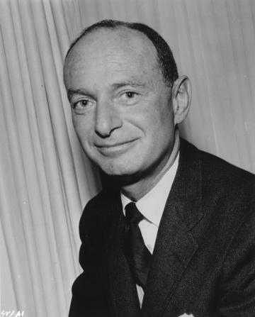 Ernest Lehman
