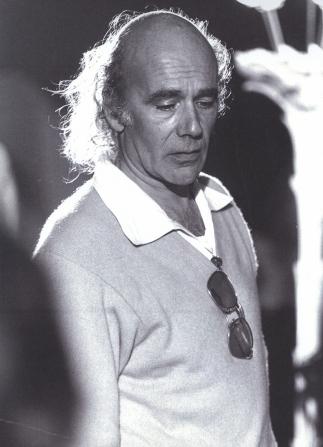 Jack Clayton
