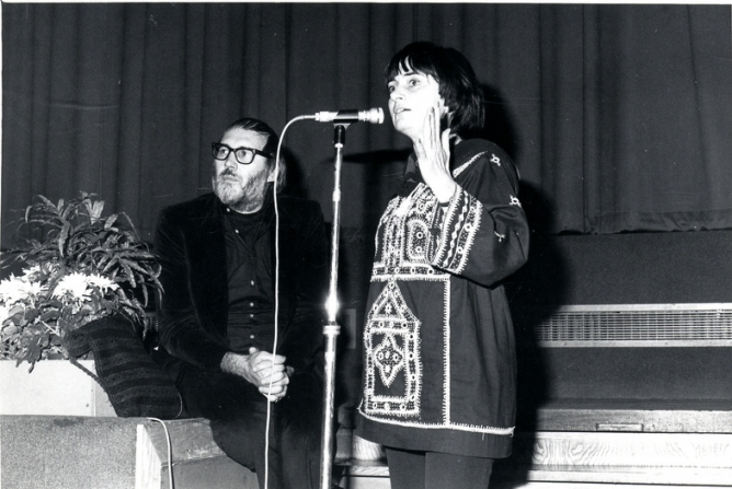 Agnès Varda, Ken Wlaschin