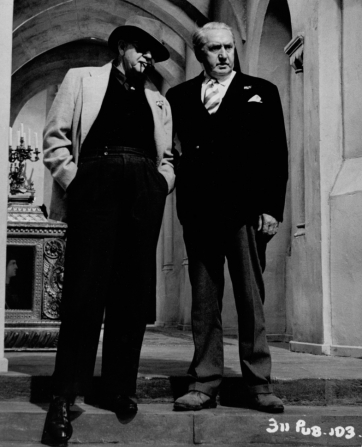 John Ford, Brian Desmond Hurst