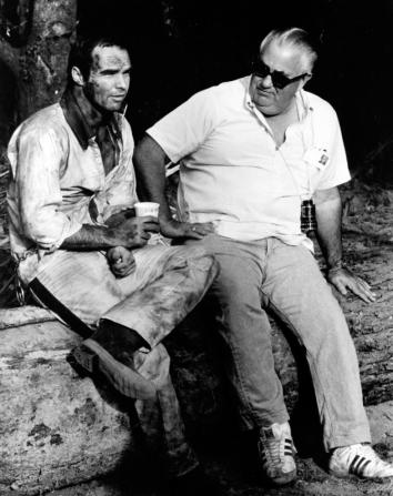 Burt Reynolds, Robert Aldrich