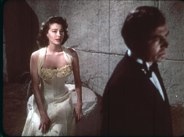 Ava Gardner, James Mason