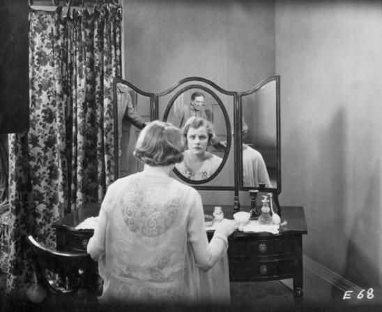 Gerald du Maurier, Edna Best