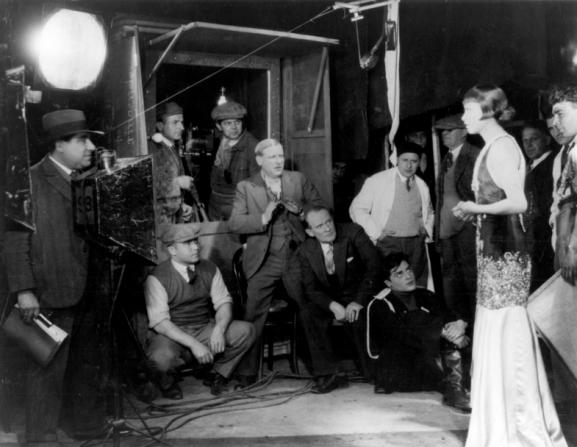 Anna May Wong, Francis Lederer