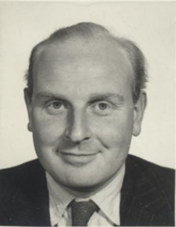 Peter Bradford