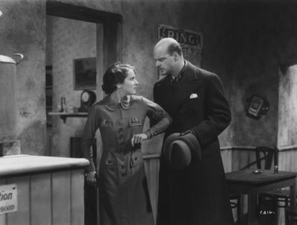 Marguerite Allan, Gene Paul Jones