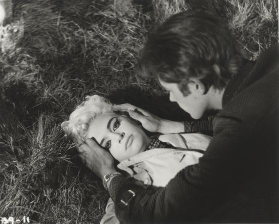Carol White, Alan Rothwell