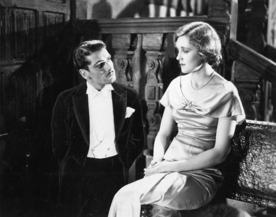 Laurence Olivier, Dorothy Boyd