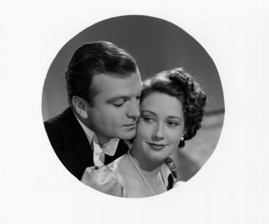 John Loder, Jane Baxter