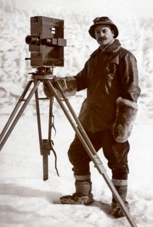 Herbert G. Ponting