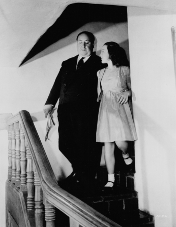Alfred Hitchcock, Patricia Hitchcock