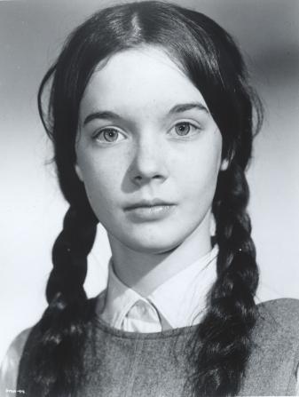 Pamela Franklin
