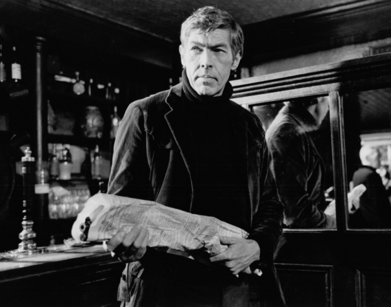 James Coburn