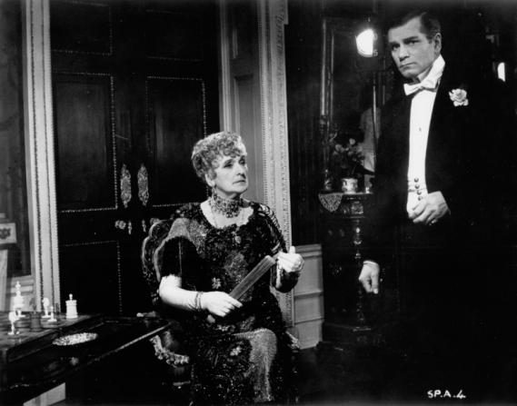 Sybil Thorndike, Laurence Olivier