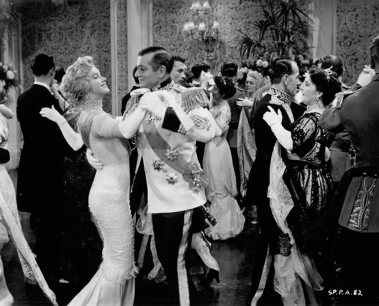 Marilyn Monroe, Laurence Olivier