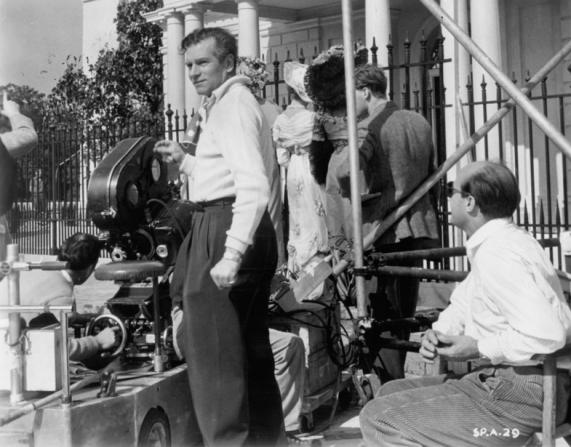 Laurence Olivier, Jack Cardiff
