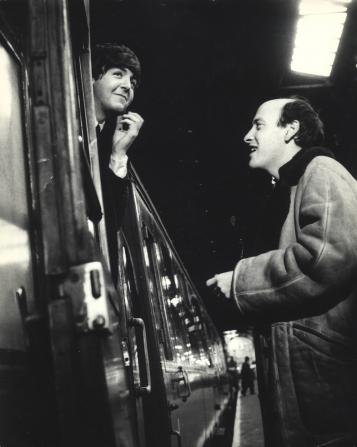 Paul McCartney, Richard Lester