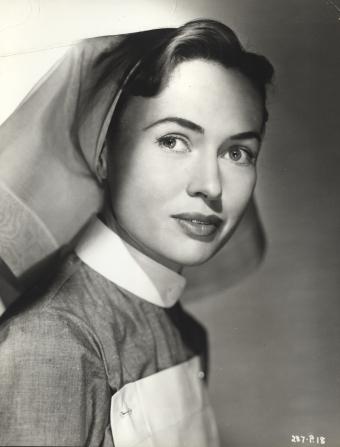 Dorothy Alison