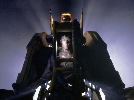 Aliens (1986)   BFI