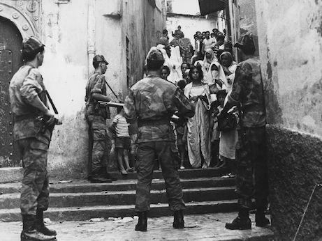 The Battle of Algiers (1966) | BFI