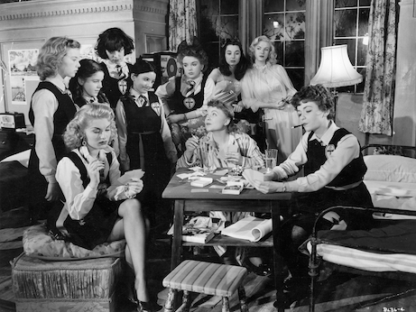 The Belles Of St Trinian S 1954 Bfi