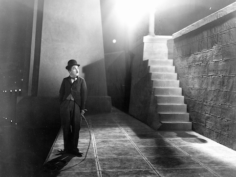 pathos film city lights 1 city lights this film is an absolute masterpiece the funniest and most moving film in history and arguably the single greatest film ever made classic chaplin, who was the best at mixing comedy with pathos.