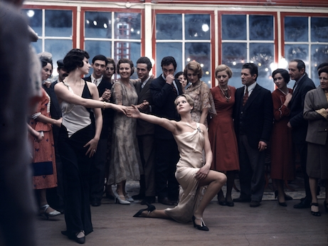 Ideology and Narrative Strategy in Bertolucci's