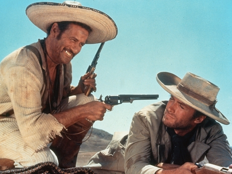 The Good The Bad And The Ugly 1966 Bfi