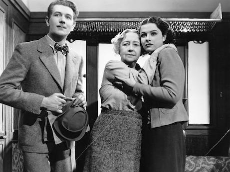 The Lady Vanishes (1938) | BFI