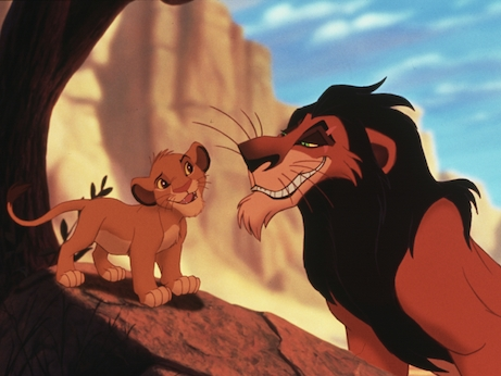 The Lion King 1994 Bfi