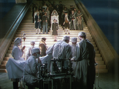 A Matter of Life and Death (1946) | BFI