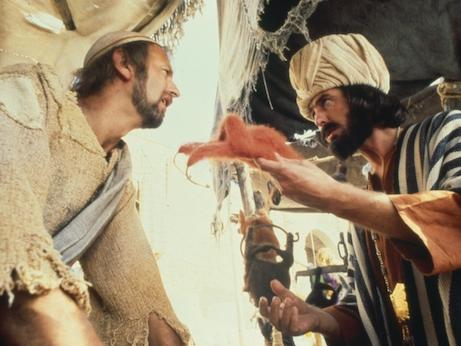 Monty Python S Life Of Brian 1980 Bfi