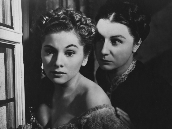 Rebecca (1940) | BFI