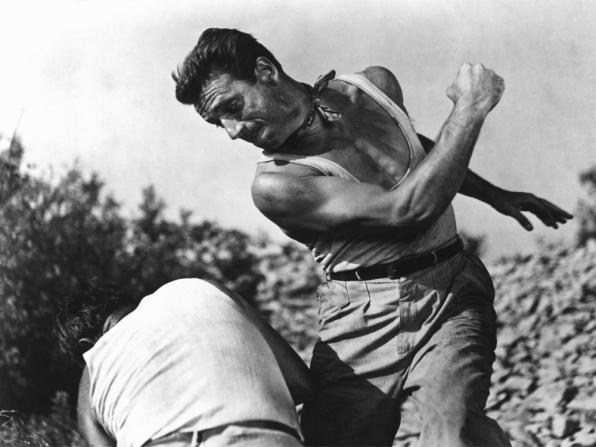 Le Salaire de la peur (1953)   BFI