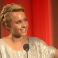Q&A with Hayden Panettiere for Alpha and Omega