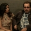 Miral: interview with Julian Schnabel and Freida Pinto