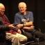 Q&A with Dr Graeme Garden and Humphrey Barclay