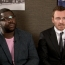Steve McQueen and Michael Fassbender interview