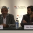 Press conference for political thriller Chakravyuh
