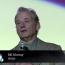 Bill Murray introduces Hyde Park on Hudson