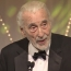 Awards night: BFI Fellowship for Christopher Lee