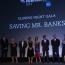 Saving Mr. Banks Closing Night Gala intro