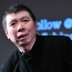 Director Feng Xiaogang discusses his career