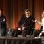 Brendan Gleeson & John Michael McDonagh on Calvary