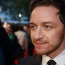 James McAvoy on The Disappearance of Eleanor Rigby