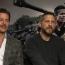 Brad Pitt and David Ayer on the making of Fury
