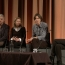 The Theory of Everything panel discussion
