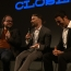 Superbob Q&A with Jon Drever and Brett Goldstein