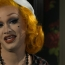 Drag queen Jinkx Monsoon on films that inspire her
