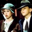 Sir Alan Parker and Dexter Fletcher on Bugsy Malone